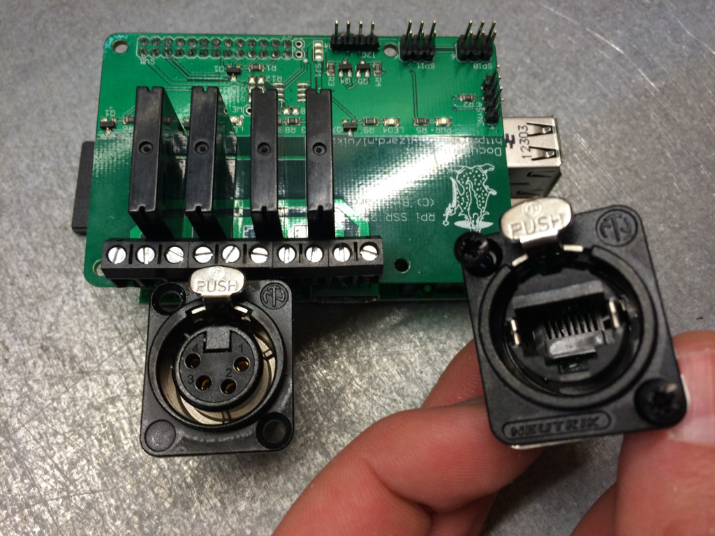 ssr-board-and-connector