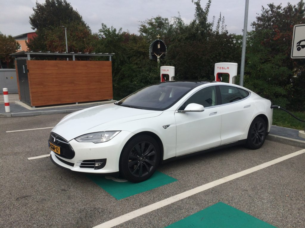 SuperCharger Germany