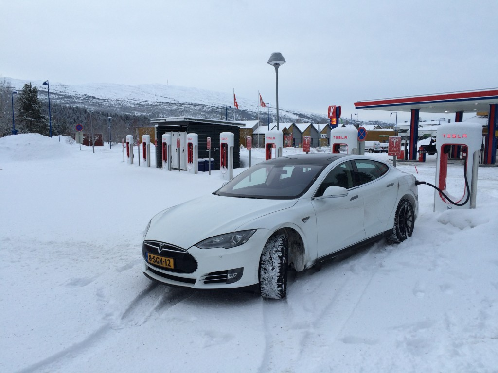 Grong SuperCharger
