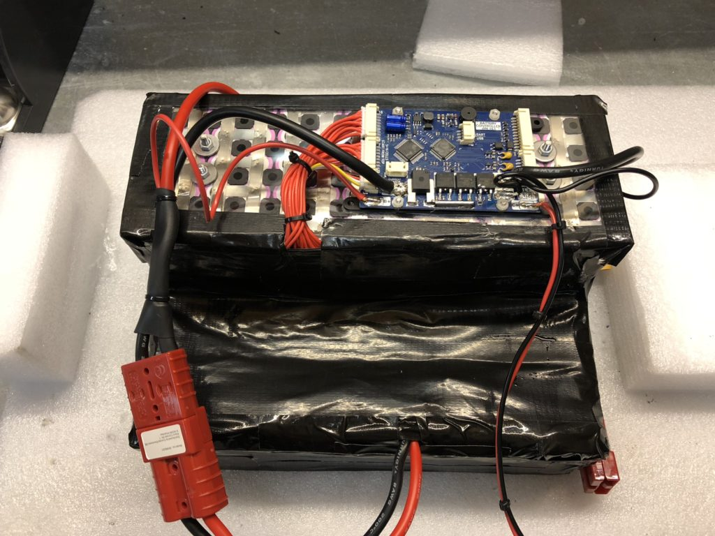 DIY Lithium battery project(s) | Tesla Motors Club